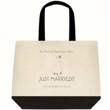 blank cotton wholesale tote bags