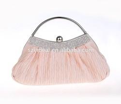 2015 New Arrival Wholesale ladies clutch bag Elegance ladies dinner bag ,dinner bags