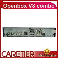 PAL/NTSC Automatic PAL/NTSC conversion v8 twin tunners openbox