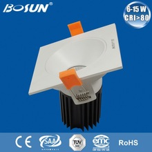 20W COB LED Downlight Dim to 0-100% with SHARP and EPISTAR Chip