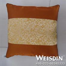 Guangzhou woven canopy memory foam pillow