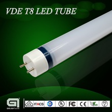 5 years warranty VED approved led pink tube animal