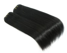 7a grade double drown expensive human hair extension for noble