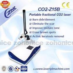 Z15B wrinkle removal beauty equipment led machine for skin rejuvenation