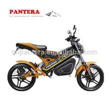 PT-E001 Lithium Battery Fashion Hot Selling EEC Light Electric Bike 3 Wheel