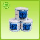 Bathroom Tissue Roll,High grade Paper wrapper