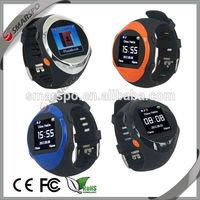GPS tracking Bracelet Smart watch Wristwatch for Children