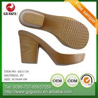 mature sexy women high heels boots sole
