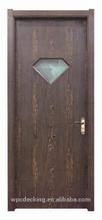 2015 Traditional interior door fancy wood door design