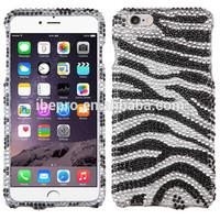 Bling Diamante Rhinestone Case for iPhone 6 Plus