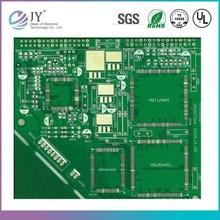 China top quality oem circuit diagram of led display board