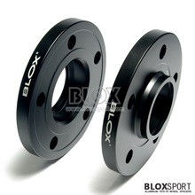 Advanced Forged Aluminum Alloy Wheel Spacer for Nissan Micra III C+C K12