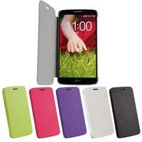 Flip Cover case for LG G2 mini from China suppliers,New ultra thin pu leather case for LG G2 MINI Case Cover