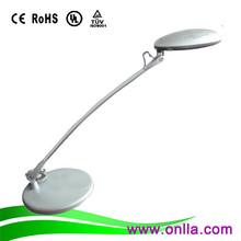 novelty modern simple flexible led reading light lamps