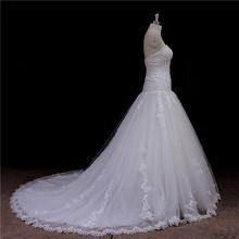bling modest guangzhou wedding dress arabic 2012
