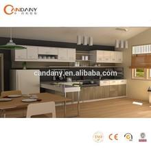 Country style modern kitchen cabinet,kitchen mate