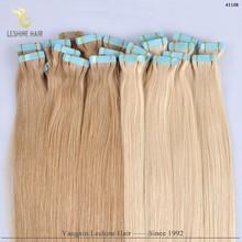 Alibaba China Bule Tape Factory Price Sliky sticky hair