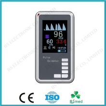 BS0604 bluetooth pulse oximeter finger price walmart