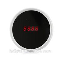 alibaba express digital mini clock , plastic digital clock theme