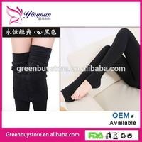 High Quality Women Leggings Fashion Thick Slim Warm Winter Faux Velvet Legging Knitted Super Elastic Leggings