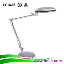 kids study CE,Rhos,UL,FCC long life-span led table lamp with calendar