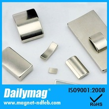 Sheet Magnet Components
