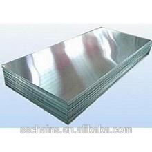Hastelloy X alloy plate