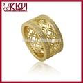 Diseño de follie rodio plateado amantes de la moda anillo, pareja 925 anillo de plata esterlina joyería al por mayor