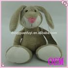 Customize 20CM Stuffed Plush Toy Rabbit