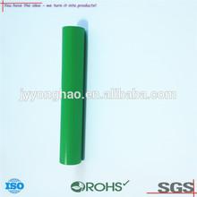 OEM ODM Custom made small green color Aluminum tube