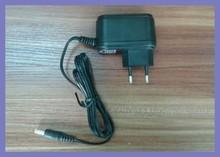 100pcs AC DC Power adapter Supply 5V 2A Adaptor 3.5mm x 1.35mm EU Plug High Quality SF-789 wholesale Lot