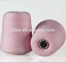 100% Australian wool merino wool mercerized yarn