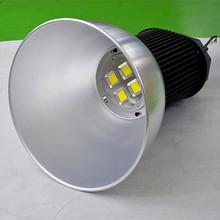 Europe America Markets 200W LED Industrial high Bay 50W 80w 100w 120w 150w 200w ies