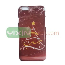 Christmas For iPhone6 Back Housing, For iPhone 4.7 inch back covers