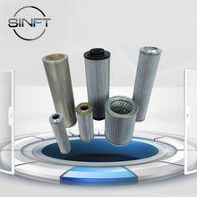 HR 2805 stainless steel oil filter cylinder elements return line oil filter element