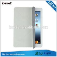 The unique design for apple ipad mini stylish case