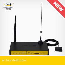 F7434 on board 3g wifi router with sim card slot for board gps function application V
