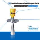 high accuracy Level Measuring Instruments radar