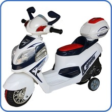 Small Motorcycles For Children