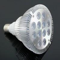 660nm 460nm 612nm led grow light 12w 36w led plant grow bulb