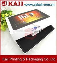 OEM sweet cardboard packaging box