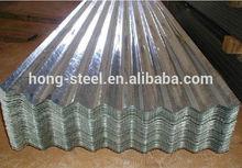 gi corrugated sheet/GI GL roof sheet/corrugated steel sheet