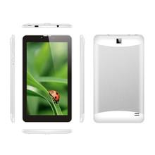 7inch 5.0MP camera auto focus function 3G tablet PC quad core