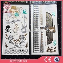 Tattoo power metallic tattoo ink supply, arabic tattoos