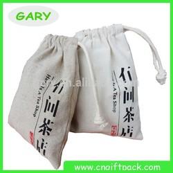 Plain Blank Eco Cotton Bags/ tea cotton bag/jewelry cotton bag