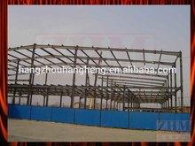 Wholesale Custom good looking low cost &beautiful steel construction prefab building