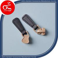 decorative zipper pulls