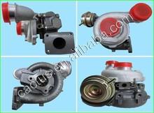 K18 shaft GT2052V turbocharger 074145701DV248 for VW - LT 28-35 II Bus (2DM)