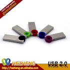 64GB Metal USB Flash Stick With Logo Engraved