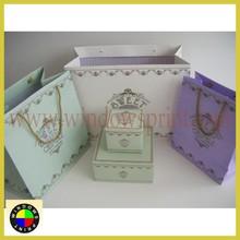 Hot sales custom cupcake packaging
